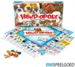 Late for the Sky Hond-Opoly