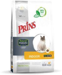 Ties J. Prins Prins VitalCare Protection Indoor - Kat - Droogvoer - 2 x 1,5 kg