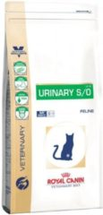 Royal Canin Veterinary Diet Urinary S/O - Kattenvoer - 9 kg