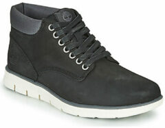 Zwarte Boots en enkellaarsjes Bradstreet Chukka by Timberland