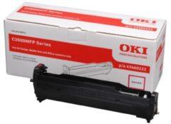 OKI C3520MFP, C3530MFP, MC350, MC360 drum magenta standard capacity 15.000 pagina s 1-pack