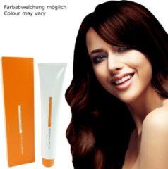 Z.ONE Color The New Attitude Hair Color - 100ml - permanente kleuring crème - Cookie
