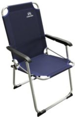 Human Comfort Chair R Campingstoel - Blauw