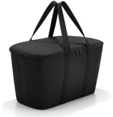 Reisenthel Coolerbag Koeltas - Polyester met aluminium voering - 20L - Zwart
