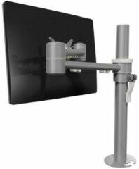 Dataflex ViewMate Style Monitorarm 662 Monitor-tafelbeugel 1-voudig 25,4 cm (10) - 61,0 cm (24) In hoogte verstelbaar, Kantelbaar, Zwenkbaar, Roteerbaar