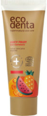 Ecodenta Cosmos Organic Juicy Fruit 75ml Toothpaste