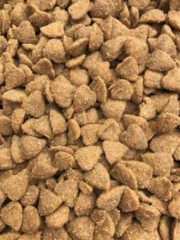 Merkloos / Sans marque Budget premium brok kat lam kattenvoer 15 kg