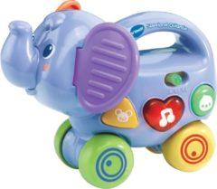 Paarse VTech Baby Speelpret Olifantje
