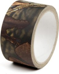 Eurocatch Outdoor Camouflage Tape - Herfst - 10m