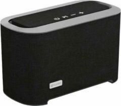 Platinet PMG094 Draadloze stereoluidspreker 6W Zwart draagbare luidspreker