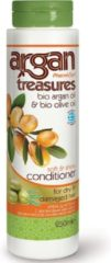Pharmaid Argan Treasures Conditioner Dry & Damaged Hair   Droog & Beschadigd Haar 250ml