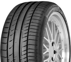 Universeel Continental SportContact 5 255/45 R17 98W SSR FR *
