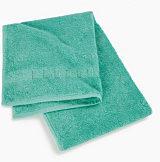 Turquoise Esprit Frottier-Handtuch aus 100% Baumwolle
