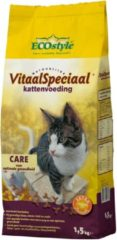 Ecostyle Vitaalspeciaal Care - Kattenvoer - 1.5 kg