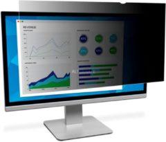 """3M Blickschutzfilter für 31.5"""" Breitbild-Monitor - Bildschirmfilter - 80 cm (31.5"""")"""