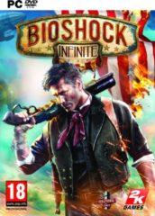 Take Two Bioshock: Infinite - Windows
