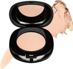 Ermenegildo Zegna Elizabeth Arden Flawless Finish Everyday Perfection Bouncy Makeup 01 Porcelain 9g