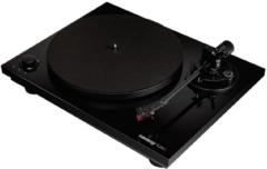 Reloop Turn 3 USB-platenspeler Belt drive Zwart
