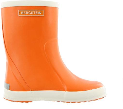 Afbeelding van Bergstein - Rainboot - - Meisjes - Maat 32 - Oranje - 849 -New Orange