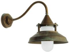 Franssen Stal lamp Maritime landelijk Franssen-Verlichting 23123