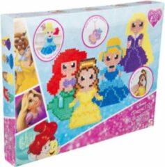 Roze Sambro Princess Meltumz Beads 4000 Strijkkralen