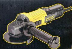 Stanley Fatmax KFFMEG220-QS, 850W Haakse slijper 125MM