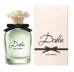 D&G Dolce Gabbana Dolce Eau de Parfum 50 ml Spray