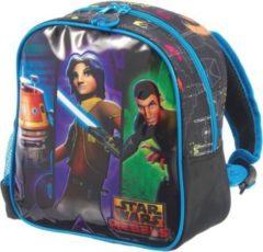 Sonstiges Disney Star Wars Rebels Rucksack 25 cm