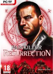 Dreamcatcher Painkiller: Resurrection - Windows
