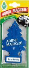 Arbre Magique Luchtverfrisser New Car - Geurboom Auto