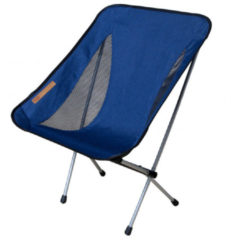 Nigor Campingstoel Sparrow 75 Cm Polyester Donkerblauw