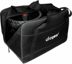 Zwarte Clicgear Opbergtas Voor Clicgear 8.0 trolley