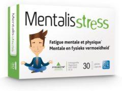 Mentalis Stress 30 capsules - Trenker Laboratories