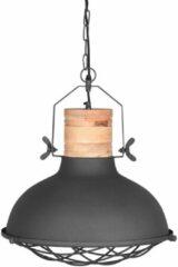 Budget Design Store LABEL51 - Hanglamp Grid - Rust - 34 cm