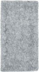 Perezvloerkleden.nl BOTERO - hoogpool - vloerkleed - 110 x 60 cm – grijs