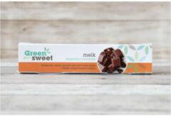 Groene Greensweet Stevia Chocoreep Melk (42g)