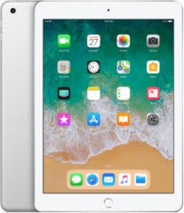 Tablet Apple Codice iPad (2018) WiFi Argento - Maintstore