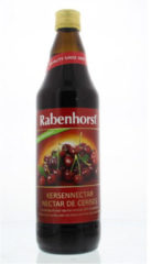 Rabenhorst Kersen nektar 750 Milliliter