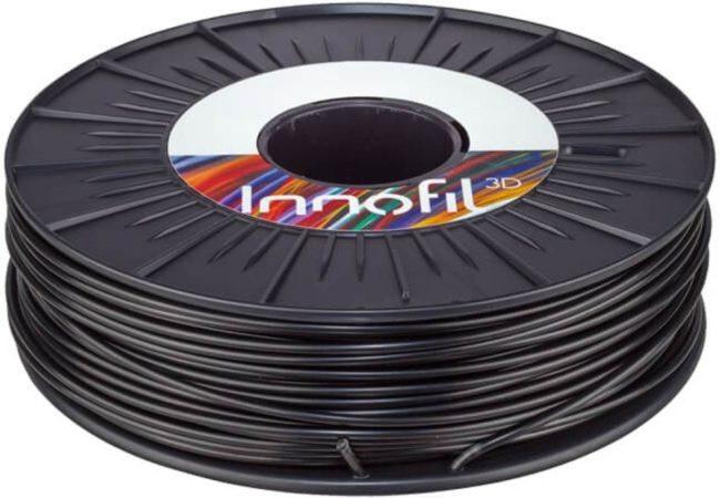 Afbeelding van Basf Innofil 3D ABS-0105A075 Filament ABS kunststof 1.75 mm Blauw 750 g