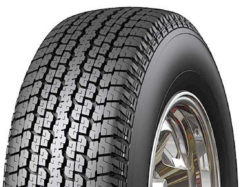Bridgestone Dueler H/T 840 - 255-70 R15 112S - zomerband