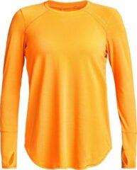 R�hnisch Röhnisch Sportshirt Clara Dames Polyester Neon Oranje Maat Xs