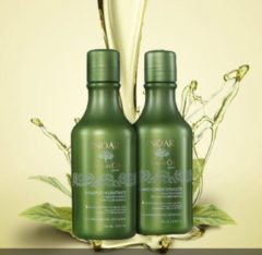 Inoar Argan 2x250ml Shampoo&Conditioner KIT