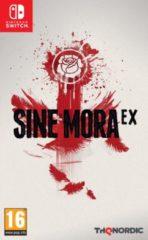 Nordic Games Sine Mora EX Nintendo Switch (THQ004.BX.RB)