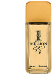 Paco Rabanne - 1 Million for Men 100 ml. After Shave Lotion