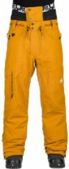 Picture - Under Pant - Skibroek maat M, oranje