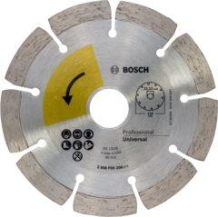 Bosch accessoire PROF. DIAMANTSCHIJF UNIVERSAL TOP , 125MM, 22.23 (1)