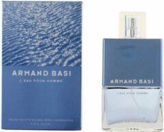 Armand Basi - L´Eau Pour Homme - 125ml - Eau de Toilette - Herenparfum