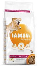 IAMS For Vitality Senior Dog - Large Breed - 12 kg