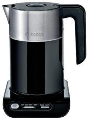 Bosch Bosch Wasserkocher Twk 861 P 1,5l Bk/sr