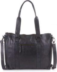 Zwarte Beardesign Bear Design CL35221 Mea schoudertas black